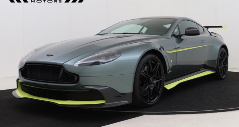 Aston martin V8 Vantage GT8 - NEW 1 OF 50 Gris occasion à Brugge