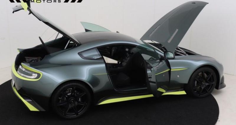 Aston martin V8 Vantage GT8 - NEW 1 OF 50 Gris occasion à Brugge - photo n°4