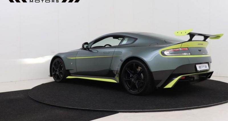Aston martin V8 Vantage GT8 - NEW 1 OF 50 Gris occasion à Brugge - photo n°3