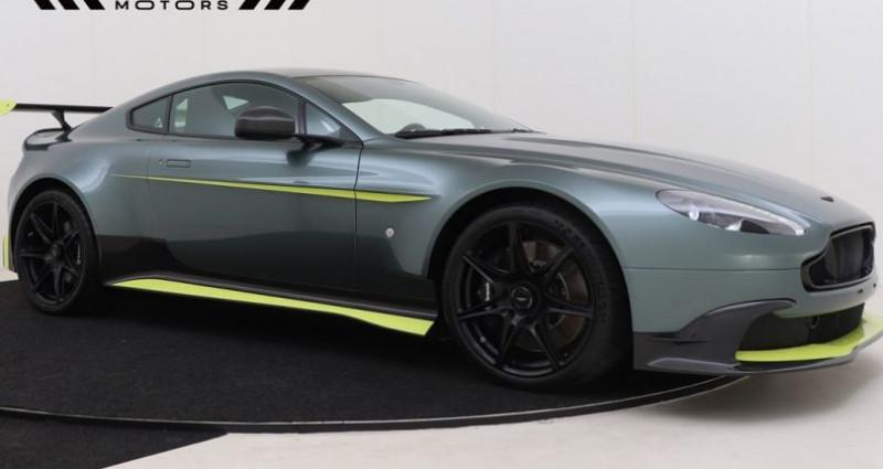 Aston martin V8 Vantage GT8 - NEW 1 OF 50 Gris occasion à Brugge - photo n°2