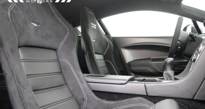 Aston martin V8 Vantage GT8 - NEW 1 OF 50 Gris occasion à Brugge - photo n°6
