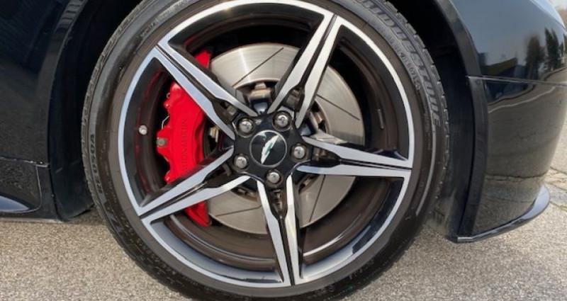 Aston martin V8 Vantage N430 roadster Noir occasion à DIJON - photo n°6