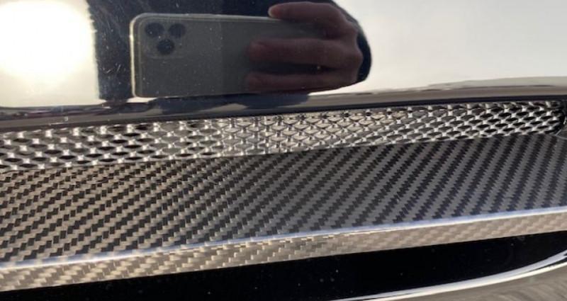 Aston martin V8 Vantage N430 roadster Noir occasion à DIJON - photo n°5