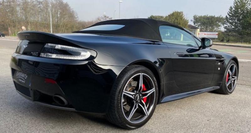 Aston martin V8 Vantage N430 roadster Noir occasion à DIJON