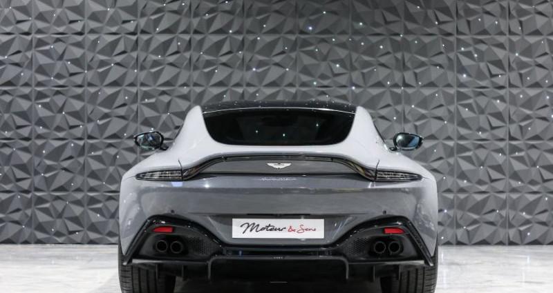 Aston martin V8 Vantage NEW COUPE AMR  occasion à CHAVILLE - photo n°4