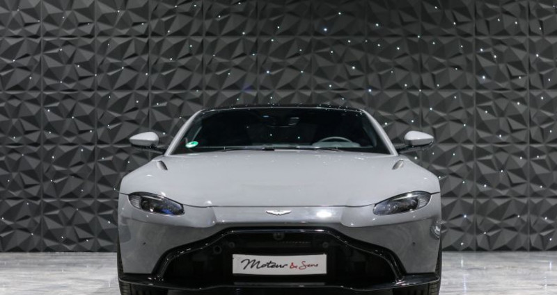 Aston martin V8 Vantage NEW COUPE AMR  occasion à CHAVILLE - photo n°3