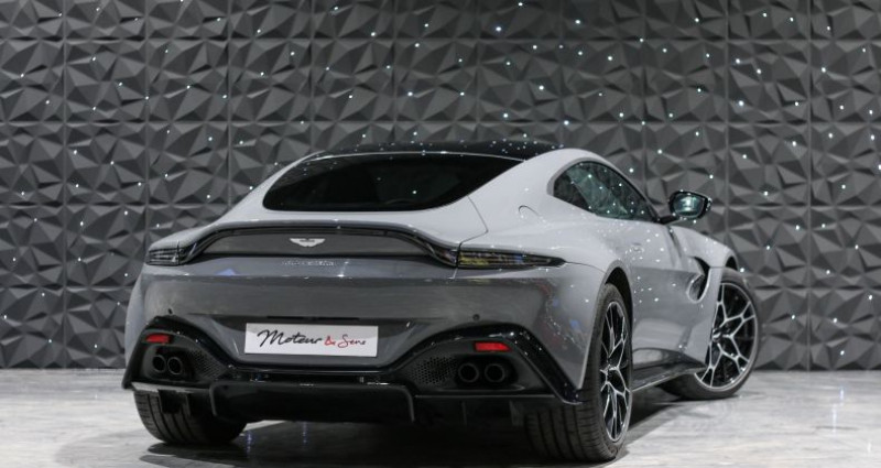 Aston martin V8 Vantage NEW COUPE AMR  occasion à CHAVILLE - photo n°2