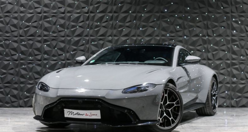 Aston martin V8 Vantage NEW COUPE AMR  occasion à CHAVILLE