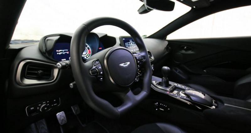 Aston martin V8 Vantage NEW COUPE AMR  occasion à CHAVILLE - photo n°7