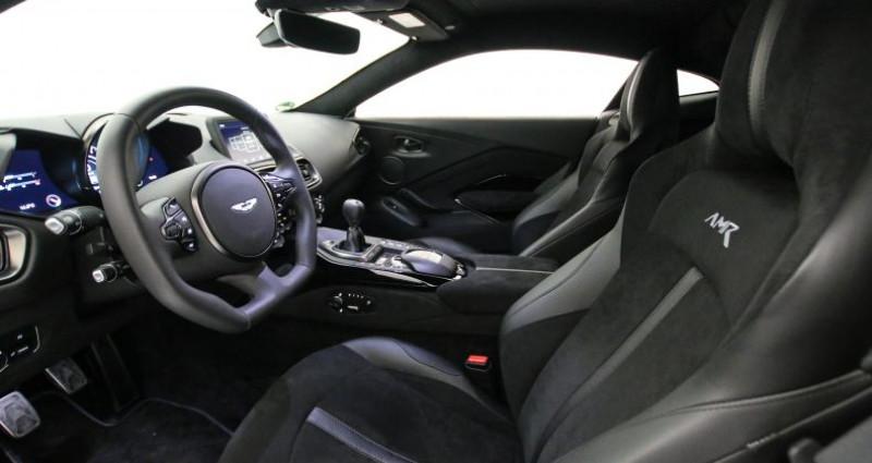 Aston martin V8 Vantage NEW COUPE AMR  occasion à CHAVILLE - photo n°6