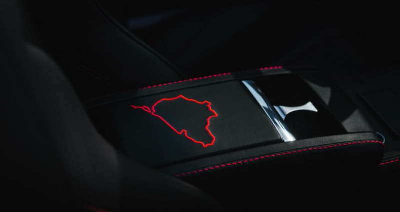 Aston martin V8 Vantage Roadster N400 - *Nr. 18 of 240* -  occasion à Harelbeke - photo n°5
