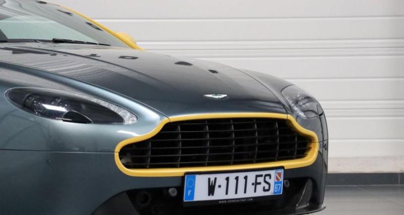 Aston martin V8 Vantage S Sportshift II 7 vitesses  occasion à Geispolsheim - photo n°7