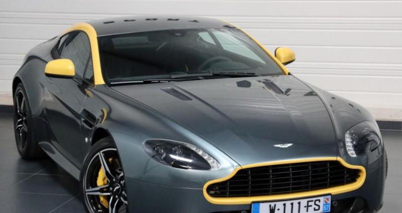 Aston martin V8 Vantage S Sportshift II 7 vitesses  occasion à Geispolsheim - photo n°6