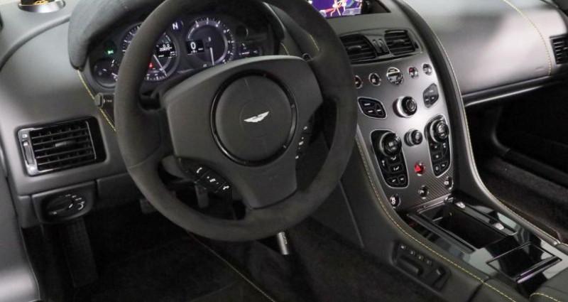 Aston martin V8 Vantage S Sportshift II 7 vitesses  occasion à Geispolsheim - photo n°4