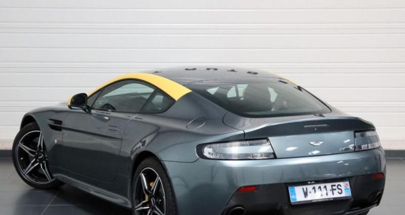 Aston martin V8 Vantage S Sportshift II 7 vitesses  occasion à Geispolsheim - photo n°3