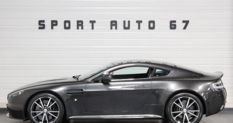 Aston martin V8 Vantage S  occasion à Geispolsheim - photo n°2