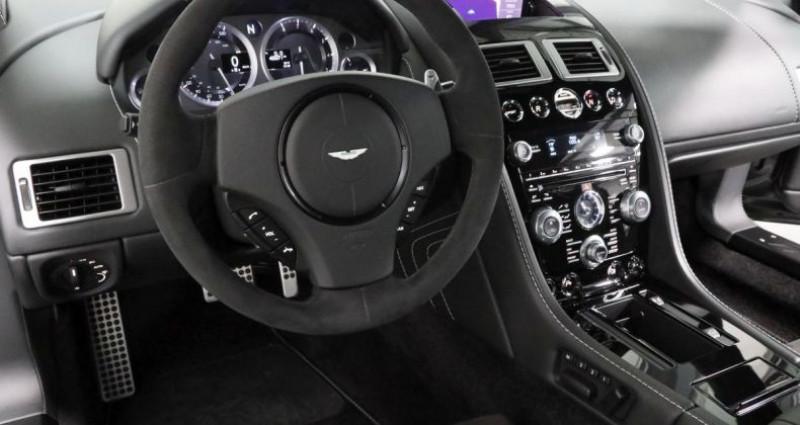 Aston martin V8 Vantage S  occasion à Geispolsheim - photo n°4