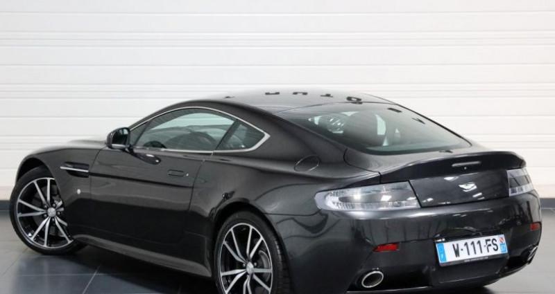 Aston martin V8 Vantage S  occasion à Geispolsheim - photo n°3