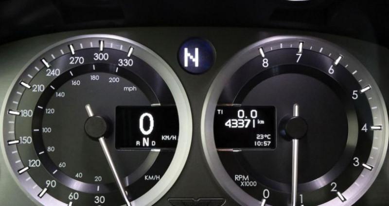 Aston martin V8 Vantage S  occasion à Geispolsheim - photo n°7