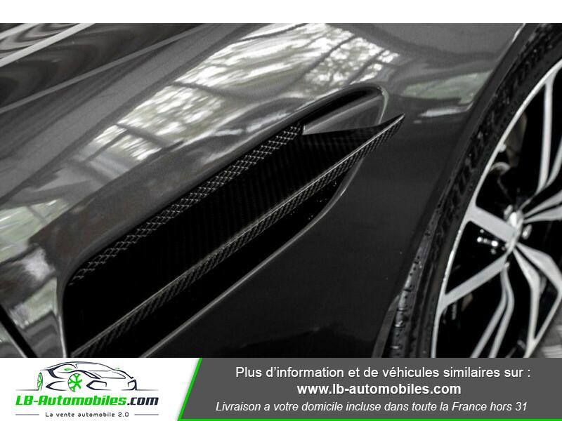 Aston martin V8 Vantage V8 4.7 426 ch Sportshift N420 Gris occasion à Beaupuy - photo n°10