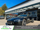 Aston martin V8 Vantage V8 4.7 426 ch Sportshift N420 Noir à Beaupuy 31