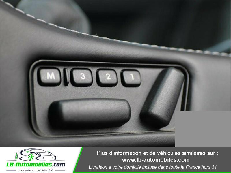 Aston martin V8 Vantage V8 4.7 426 ch Noir occasion à Beaupuy - photo n°12