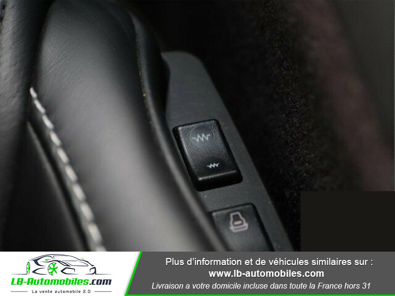 Aston martin V8 Vantage V8 4.7 426 ch Noir occasion à Beaupuy - photo n°13