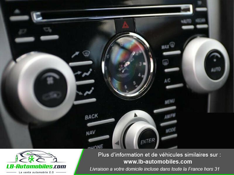 Aston martin V8 Vantage V8 4.7 426 ch Noir occasion à Beaupuy - photo n°16