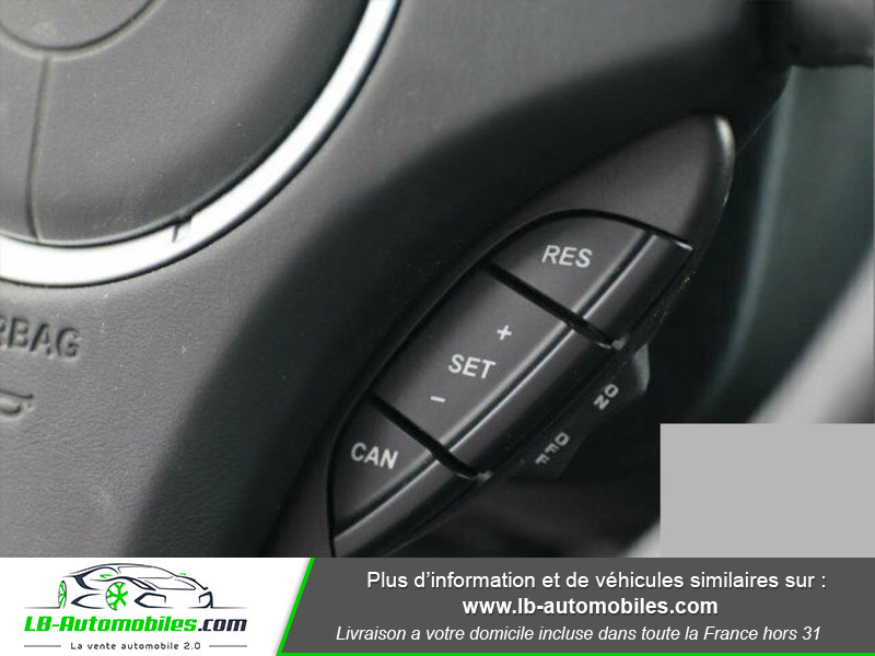 Aston martin V8 Vantage V8 4.7 426 ch Noir occasion à Beaupuy - photo n°4