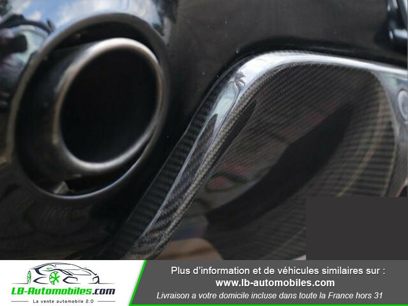 Aston martin V8 Vantage V8 4.7 426 ch Noir occasion à Beaupuy - photo n°6