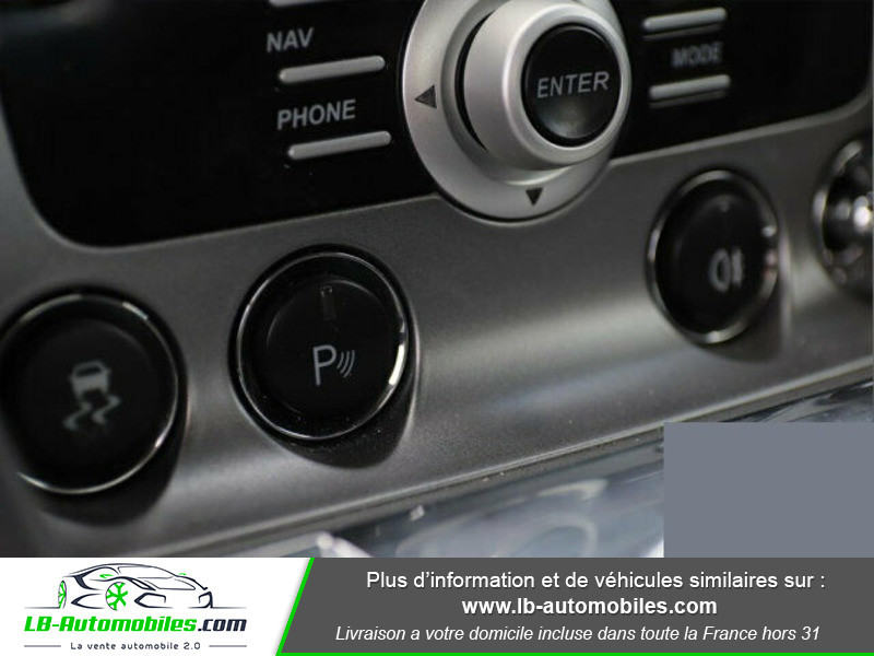Aston martin V8 Vantage V8 4.7 426 ch Noir occasion à Beaupuy - photo n°14