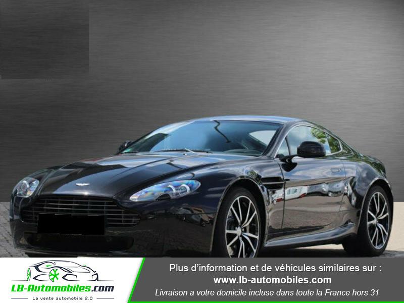 Aston martin V8 Vantage V8 4.7 426 ch Noir occasion à Beaupuy