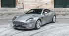 """Aston martin Vanquish 2+2 """"Die Another Day""""  à PARIS 75"""