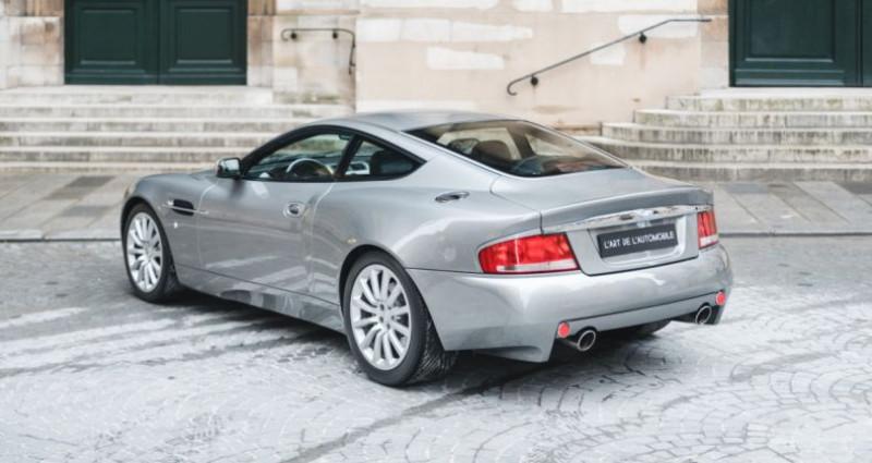 """Aston martin Vanquish 2+2 """"Die Another Day""""  occasion à PARIS - photo n°3"""
