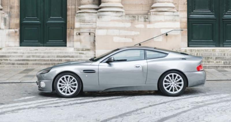 """Aston martin Vanquish 2+2 """"Die Another Day""""  occasion à PARIS - photo n°2"""