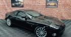 Aston martin Vanquish 5.9 V12 466 2+2 ?tat neuf fran?aise Noir à Taverny 95