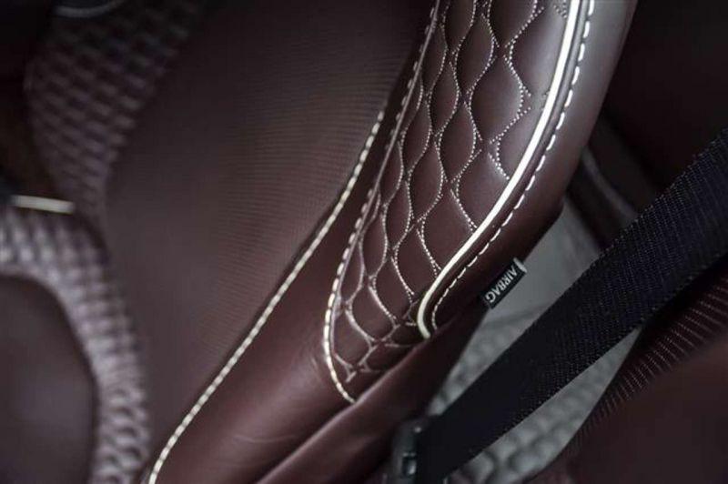 Aston martin Vanquish 6.0 V12 EDITION CARBON ONE Noir occasion à BEAUPUY - photo n°6