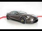 Aston martin Vanquish 6.0 V12 Marron à BEAUPUY 31