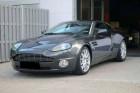 Aston martin Vanquish 6.0 V12 Noir à BEAUPUY 31