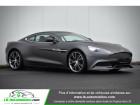 Aston martin Vanquish Coupé V12 Argent à Beaupuy 31