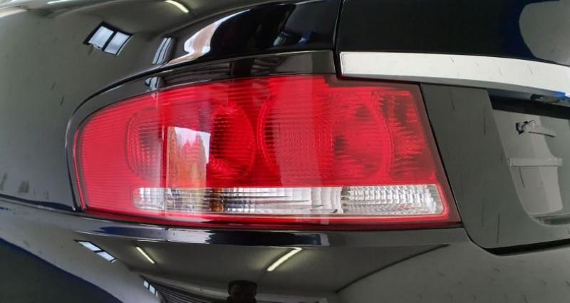 Aston martin Vanquish S V12 ULTIMATE EDITION Noir occasion à Hesperange - photo n°3