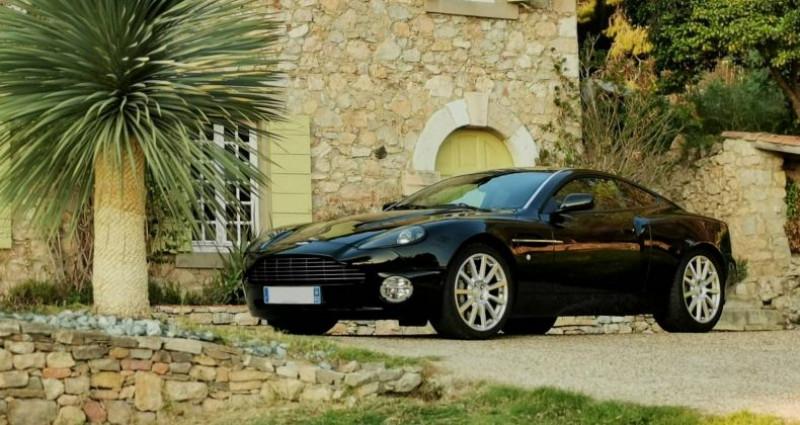 Aston martin Vanquish s  occasion à TOULON