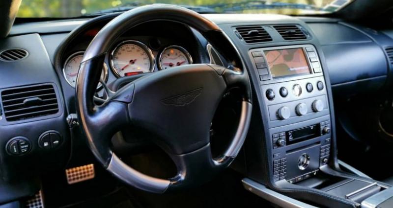 Aston martin Vanquish s  occasion à TOULON - photo n°6