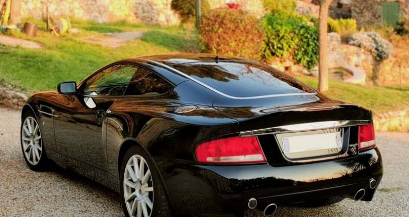Aston martin Vanquish s  occasion à TOULON - photo n°7
