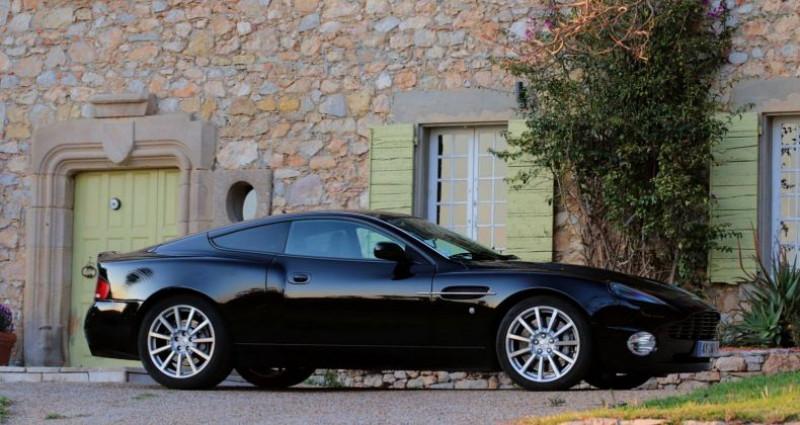 Aston martin Vanquish s  occasion à TOULON - photo n°4
