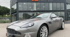 Aston martin Vanquish V12 2+2 V12 5.9L Gris à RIVESALTES 66