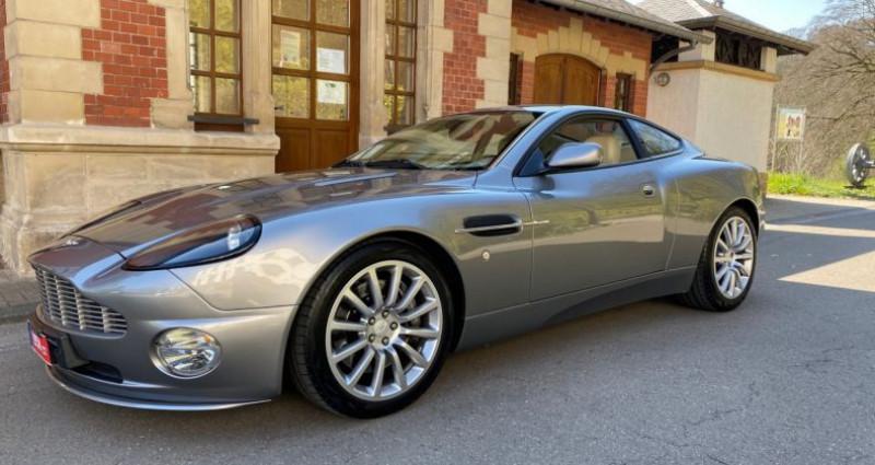 Aston martin Vanquish v12 5.9 2+2  occasion à Reisdorf