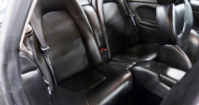 Aston martin Vanquish V12 5.9 Gris occasion à Jouy-le-potier