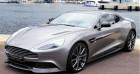 Aston martin Vanquish V12 TOUCHTRONIC 573 CV COUPE - MONACO Argent à MONACO 98