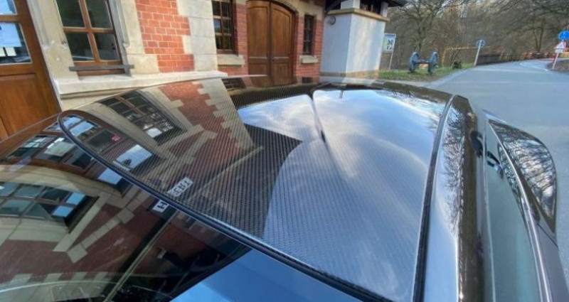 Aston martin Vanquish V12  occasion à Reisdorf - photo n°7